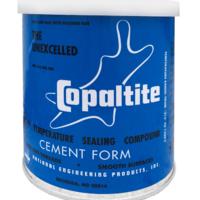 Copaltite Cement Form (1 qt. can)