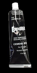 Copaltite Cement Form (5 oz. tube)